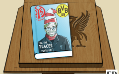 The Gospel of Jurgen - 'Klopp: Bring The Noise' Book Review - Part 1
