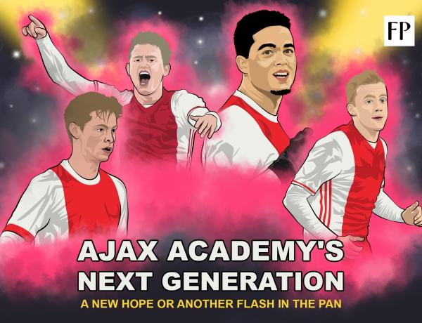 Ajax Academy's Gen Next: A new hope or another flash in the pan?