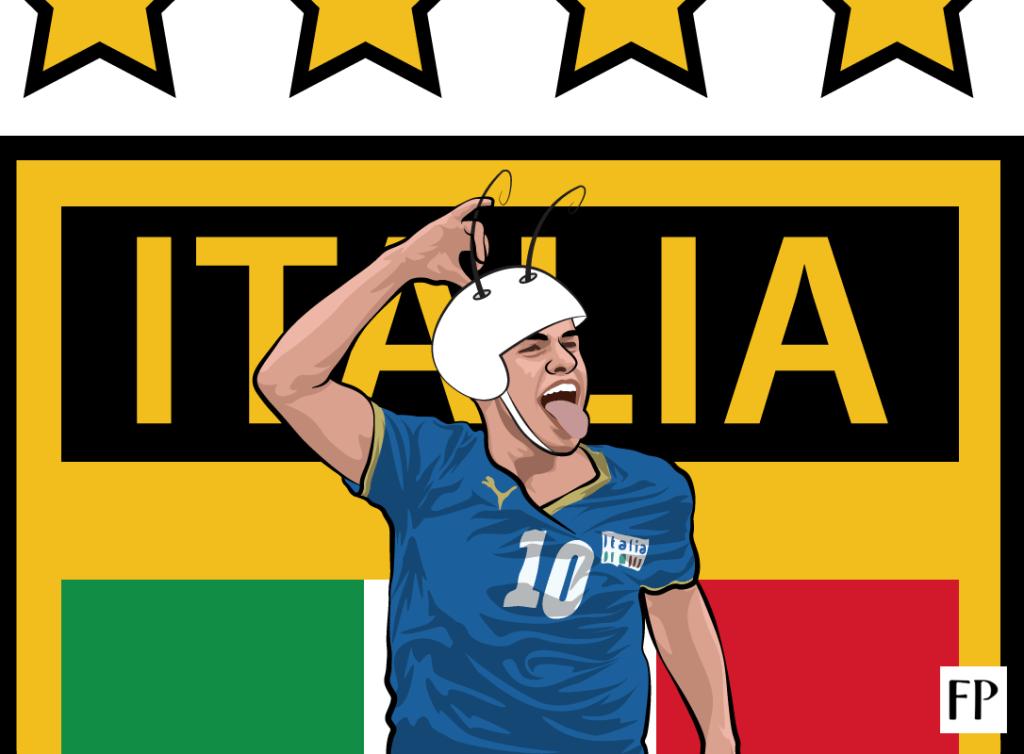 Atomic Ant - Sebastian Giovinco, the hero Italy needs