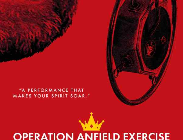 Jurgen Klopp, Liverpool FC's New Orator - An Alternative Match Report