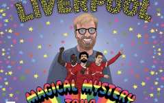 The Magical Mystery Tour - Liverpool's Road to Roma