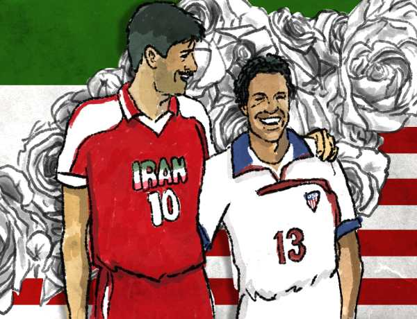 Iran at Russia 2018: A dream 20 years in the making