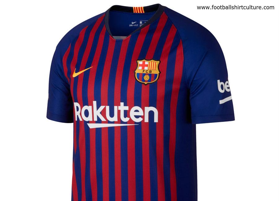 1b85eaf0e0c kit baju barcelona dls 2018 jersey barcelona away 2017 2018 original update  daftar