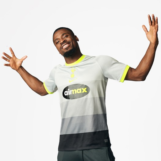 Tottenham Hotspur 2021 Nike Air Max Special Edition Shirt ...