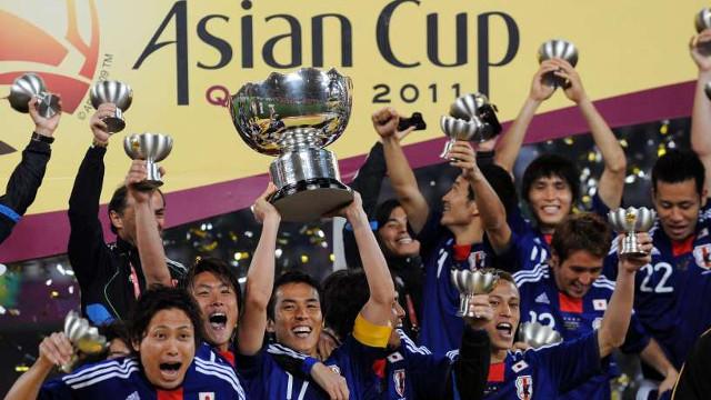 La Japon est le champion en titre de la compétition.