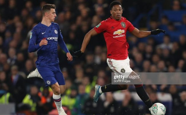 Can Manchester Utd Beat Chelsea At Stamford Bridge