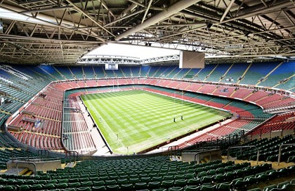 Football In Principality Stadium Football Ticket Net