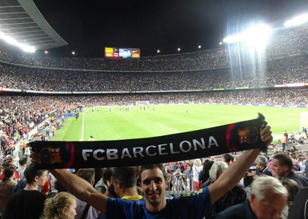 tickets for FC Barcelona Valencia