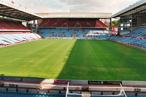 Aston Villa is not for sale