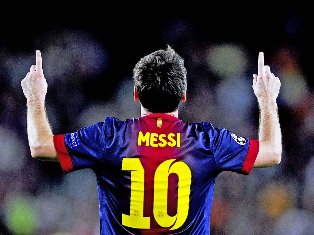 Messi date of birth in Brisbane