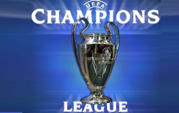UEFA Champions league fixtures 2013-14