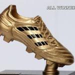La Liga golden boot winners list
