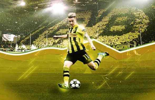 Marco Reus Free Videos Download