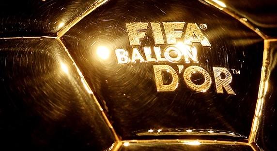 Download FIFA Ballon D'or 2014 award ceremony video