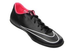 Nike Black Mercurial Victory V lc Football Shoes