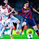 Barcelona vs Rayo Vallecano match preview