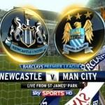 Newcastle United vs Man United time telecast in India
