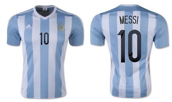 Buy Lionel Messi Argentina Jersey Online