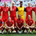 Canada Team Squad 2015 Women World Cup