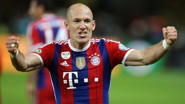 Download Arjen Robben skills goals videos free