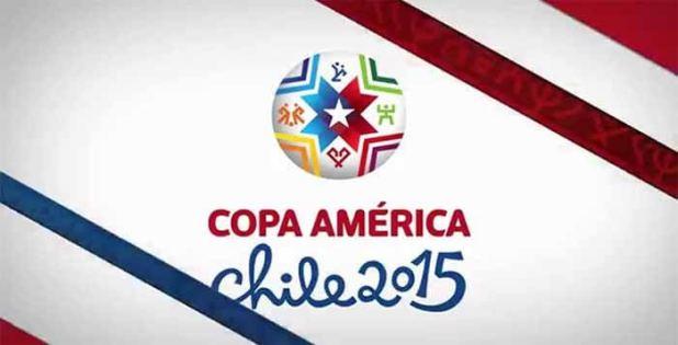 Copa America 2015 Semi Final 1 Free Live Streaming