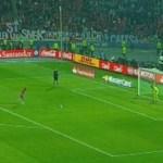 Chile Vs Argentina 4-1 penalty shootout video
