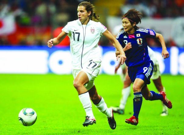 USA vs Japan Final Match Free Live Streaming 2015 FIFA WWC