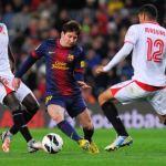 Barcelona Vs Sevilla 2015 Live Streaming Super Cup