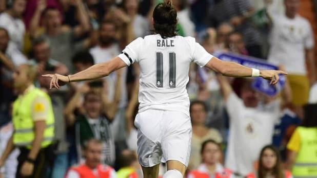 Download Gareth Bale and James Rodriguez Goal vs Real Betis