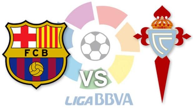 Barcelona Vs Celta Vigo telecast in India