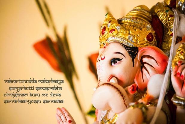 Ganpati Bappa Morya Pictures