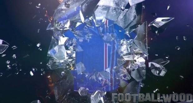 Iceland Euro 2016 kits