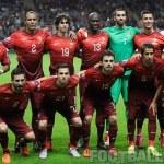 Portugal Euro 2016 team squad roster