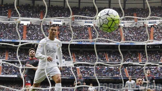 Real Madrid vs Celta Vigo 7-1 video download
