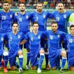 Italy Euro 2016 Team Squad