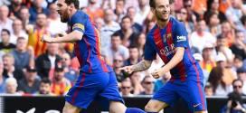 Valencia vs Barcelona 2-3 Goals Highlights Video Download
