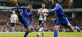 Chelsea Vs Tottenham English Premier League 2016-2017 IST Indian Time Live Stream and Telecast