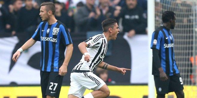 Juventus Vs Atalanta Italian Serie A 2016-2017 IST Indian Time Live Stream and Telecast