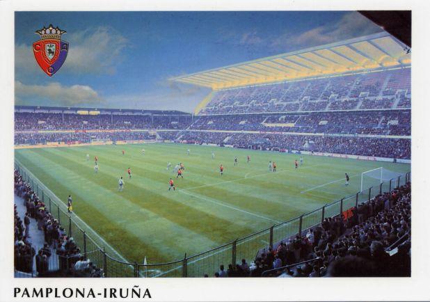 Estadio El Sadar photo