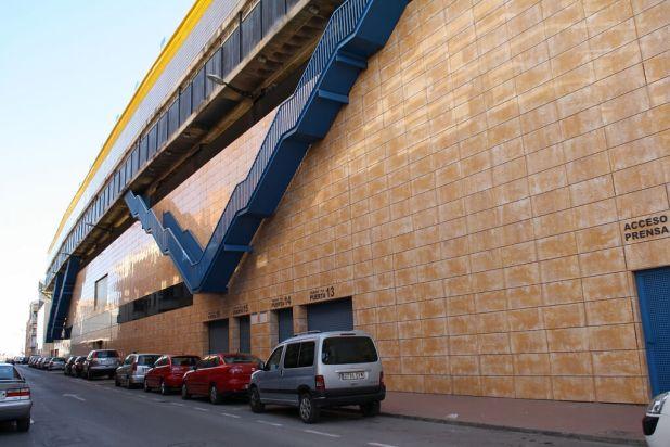 Estadio de la Ceramica photo