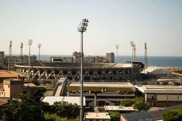 Stadio Sant'Elia photo