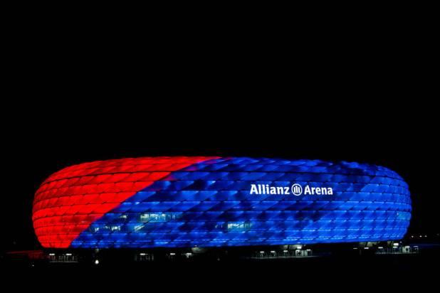 Allianz Arena photo
