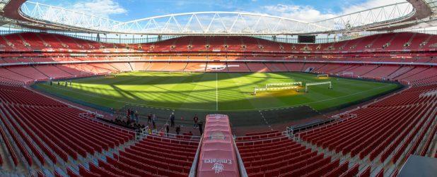 Emirates Stadium photo