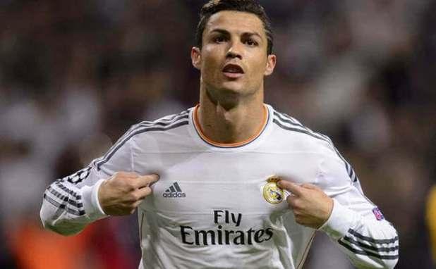 Cristiano Ronaldo photo
