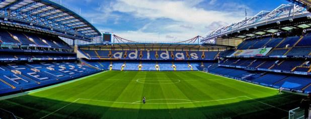 Stamford Bridge London photo