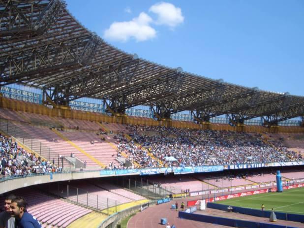 Stadio San Paolo photo