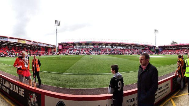 Vitality Stadium photo
