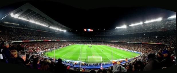 Camp Nou photo