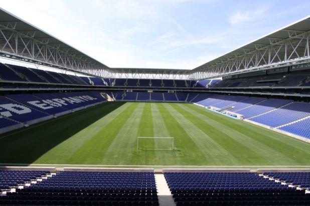 RCDE Stadium photo