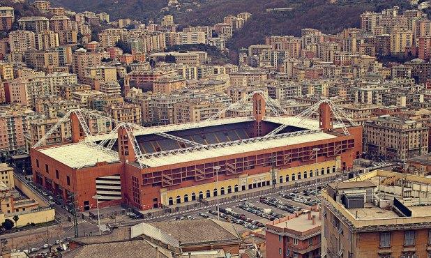 Stadio Comunale Luigi Ferraris photo